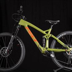 2019 Felt Decree 5 Size   Mountain Bike