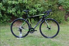 2018 Cannondale Synapse Road Endurance Bike