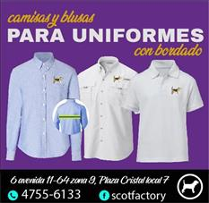 Scot Factory Uniformes