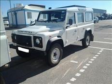 Donado por Land Rover Defender 2.4 D 110 SW