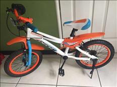 Bicicleta Semi-Nueva Niño #16