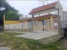 Vendo hermosa casa en San José, Peten