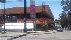 Alquilo 4 Locales en C.C. San Francisco zona 6 de Mixco