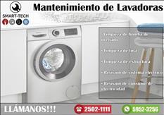 ¿Quieres reparar tu lavadoras o refrigeradora?