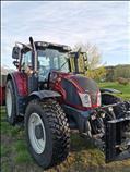 venta de tractores