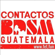 COMUNIDAD EN GUATEMALA – BDSM