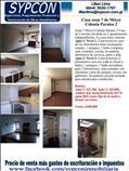 Apartamento zona 7 Mixco en renta