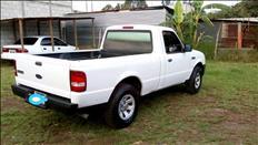 Pick-up Ford Ranger 2007 Mecanico