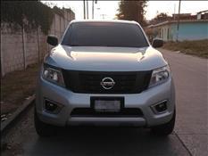 Pickup Nissan Np300 2018