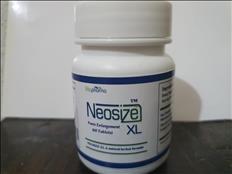 Aumenta tu tamaño y potencia Sexual con Neosixe Xl