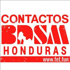 BDSM en Honduras - Comunidad Fetichista