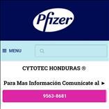 Cytotec Honduras 95638681