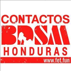 COMUNIDAD EN HONDURAS - BDSM