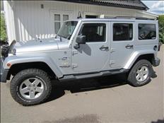 Jeep Wrangler WRANGLER 2.8-200 D 2012