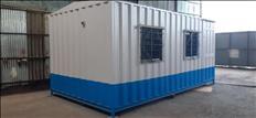 MetalSquare Portable Cabins