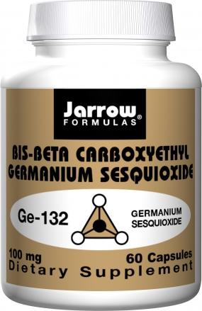 Germanio Ge132, Ayuda Contra Cancer, Antioxidante