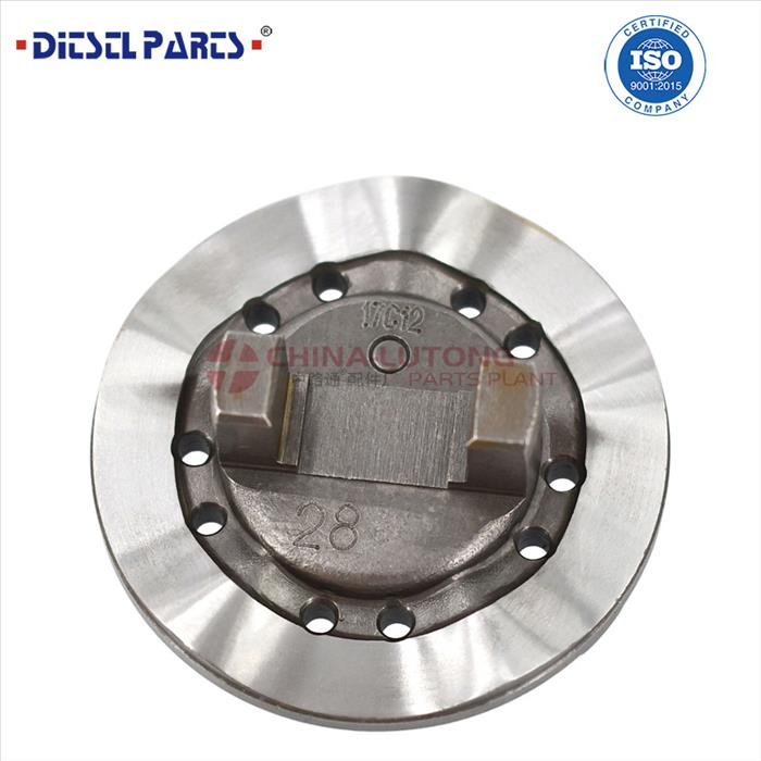 Disco De Levas Bosch Para Bomba Inyectora