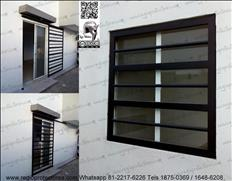 Regio Protectores - Instal en Paseo de los Nogales 02097