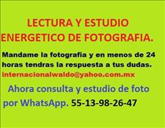 LECTURA DE FOTOGRAFIA