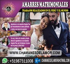 AMARRES MATRIMONIALES ANGELA PAZ +51987511008