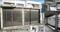 Regio Protectores - Instal Puerta del Sol 03103