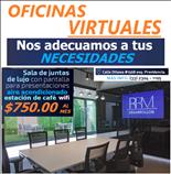 Oficina Virtual Premium en Zona Financiera