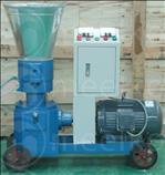 Peletizadora 200mm electrica 7.5kW alfalfas - pasturas