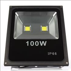 REFLECTOR LED DE 100W