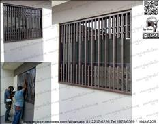 Regio Protectores - Instal en Cerradas Magenta 01329