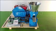 230 mm Diesel mixta 22 hp - MKFD230A Peletizadora