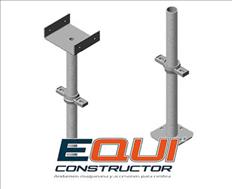 Estabilizador de andamio equiconstructor
