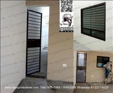 Regio Protectores - Instal Prival de Anahuac 0824