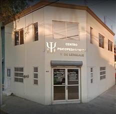 Centro Psicopedagógico