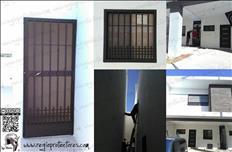 Regio Protectores - Instal en Valle Real 02042