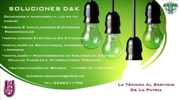 Servicio De Instalaciones Eléctricas, Electricistas