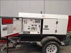 Generador Wacker Neuson 25 KVA
