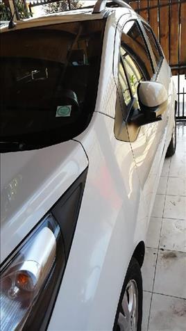 Chevrolet Spark Gt 2015