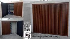 Regio Protectores - Instal en Fracc:Almeria 1612