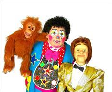 show infantil payasomago fiestas
