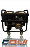 Generadores Diesel Mpower Mod. DG5500-4