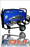 Generador para electridad mpower 6500e