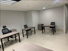 Oficinas Ejecutivas En Excelente Zona