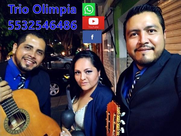 Servicios Musicales Estado De Mexico Trios
