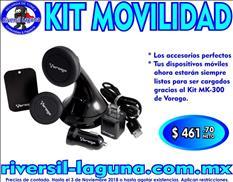 KIT DE MOVILIDAD VORAGO MK-300