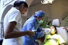 Servicio Profesional de Enfermería a Domicilio