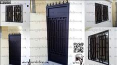 Regio Protectores - Instal en Paraiso Anahuac 031