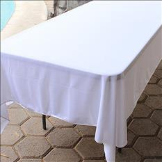 Vendo manteles de tela para banquetes