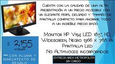 DISTRIBUIDOR AUTORIZADO HP XEROX EPSON