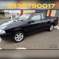 Volkswagen Pointer 2003 Pickup