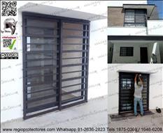 Regio Protectores - Instal en Valle de Cumbres 02059